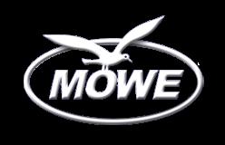 Möwe Teigwaren Logo